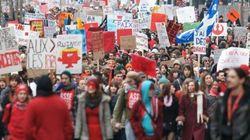 L'Université Laval bloquée, l'UQAM fermée par mesure