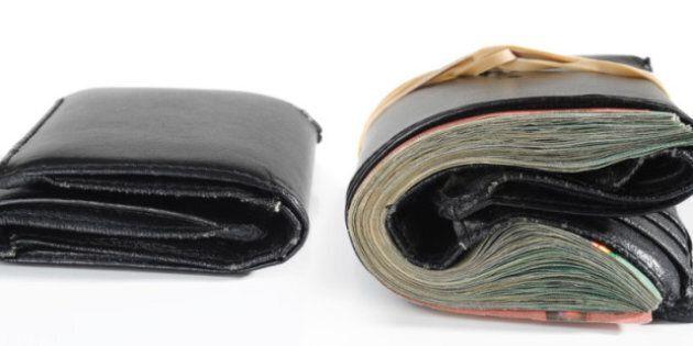 La mondialisation creuse le fossé entre riches et pauvres, selon la Banque du