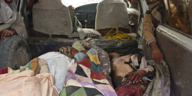 Afghanistan: le massacre de civils menace la réputation des
