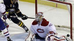 Le Canadien perd en prolongation contre les Sabres,