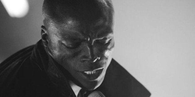 Seal et Patrick Watson au Festival de jazz de
