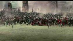 (VIDÉO) Un film historique sur Constantinople sème la