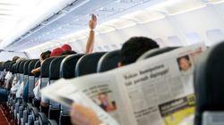 Air Canada: un syndicat dénonce la loi qui va leur enlever leur droit de
