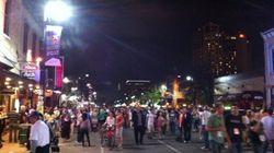 Photos: SXSW Jour 1: Austin, ville