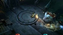 Diablo 3 arrive