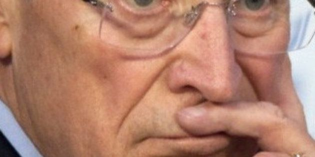 Dick Cheney a subi une transplantation cardiaque après une attente de 20