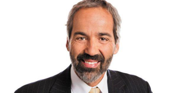 Thomas Mulcair sera un défi pour le Bloc québécois, dit son chef Daniel