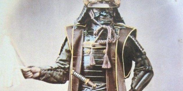 Samouraï: une exposition spectaculaire, chefs-d'oeuvre guerriers au Musée de la civilisation à
