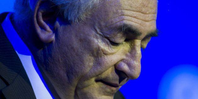 Dominique Strauss-Kahn poursuivi pour