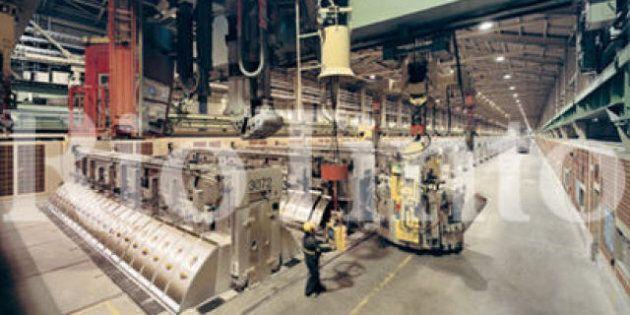 Lock-out à l'usine d'Alma de Rio Tinto: nouvelle rencontre entre les
