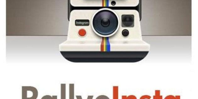 Rallye Instagram: à vos cells pour un concours de
