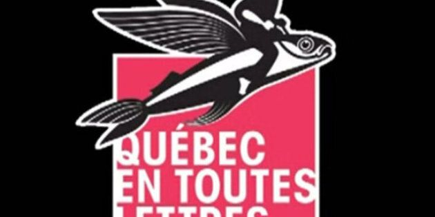 Québec en toutes lettres à