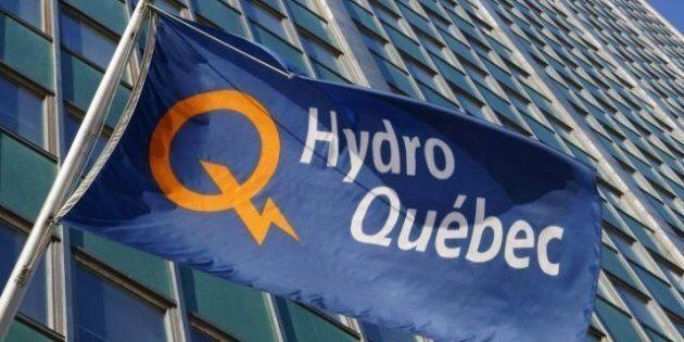 Hydro-Québec a réalisé un bénéfice net de 2,6 milliards $ en