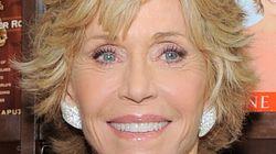 Jane Fonda sera Nancy