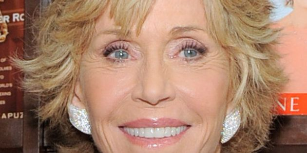 Jane Fonda sera Nancy Reagan dans «The