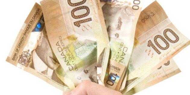 Insolite: des millions de dollars en pièces de monnaie sur une