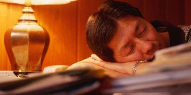 Les amphétamines stimulent les paresseux à travailler plus