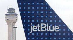 Avion détourné aux USA: le pilote inculpé pour avoir perturbé