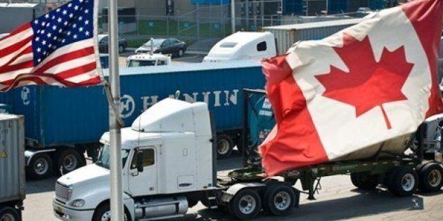 Croissance plus vigoureuse pour le Canada en 2012, prévoit