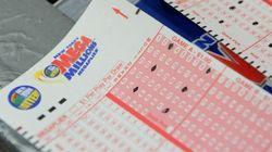 Mega Millions: le billet gagnant de la lotterie a été vendu dans le