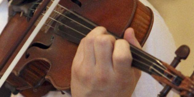 Concerts gratuits pour Pâques: rendez-vous dans le métro pour de la musique
