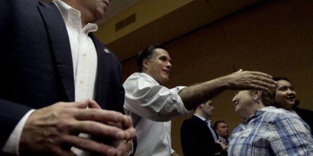 Primaires républicaines: le Wisconsin pourrait sceller mardi la victoire de Mitt