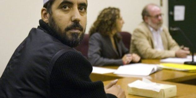 Saïd Jaziri, un imam expulsé du Canada vers la Tunisie en 2007, assure y avoir été