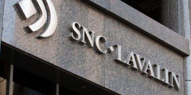 La filiale de SNC-Lavalin mise à l'écart par la Banque