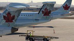 Québec met en demeure Air