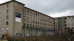 Photos: la station balnéaire de Hitler va devenir un hôtel de