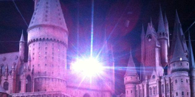 Harry Potter: The Making of Harry Potter, la visite de l'exposition de Warner Brothers à Londres