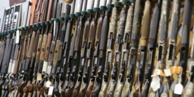 Le Sénat assène le coup de grâce au registre des armes
