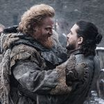 'Game of Thrones' Shot An Alternate Ending, Tormund Actor