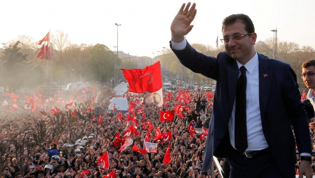 A Istanbul si voterà di nuovo: accolto il ricorso contro l'oppositore di