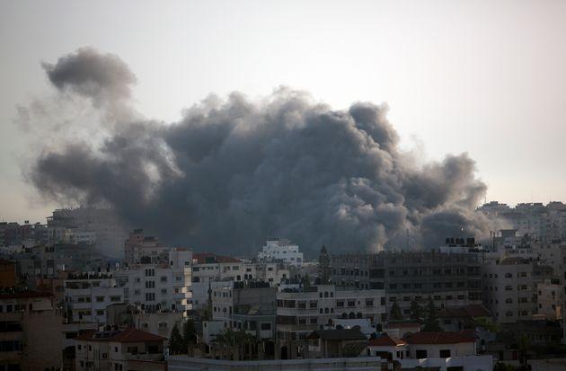 A Gaza una crisi breve, sanguinosa e soprattutto