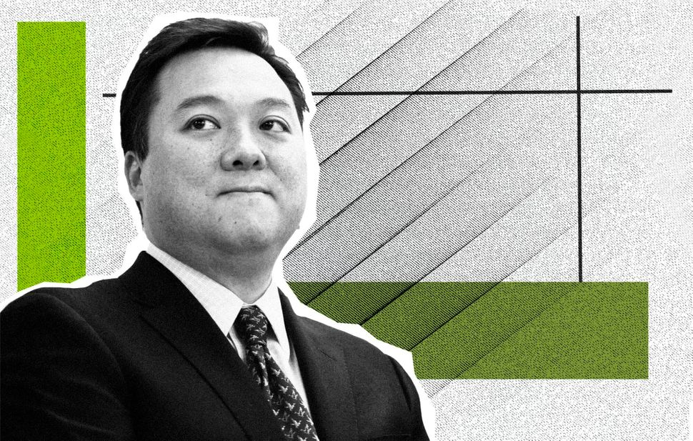 Connecticut Attorney General William Tong reflects on his rise to elected office and the persistent and insidious challenges
