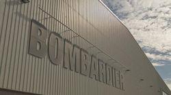 Bombardier lance un appel d'offres pour sous-traiter son usine