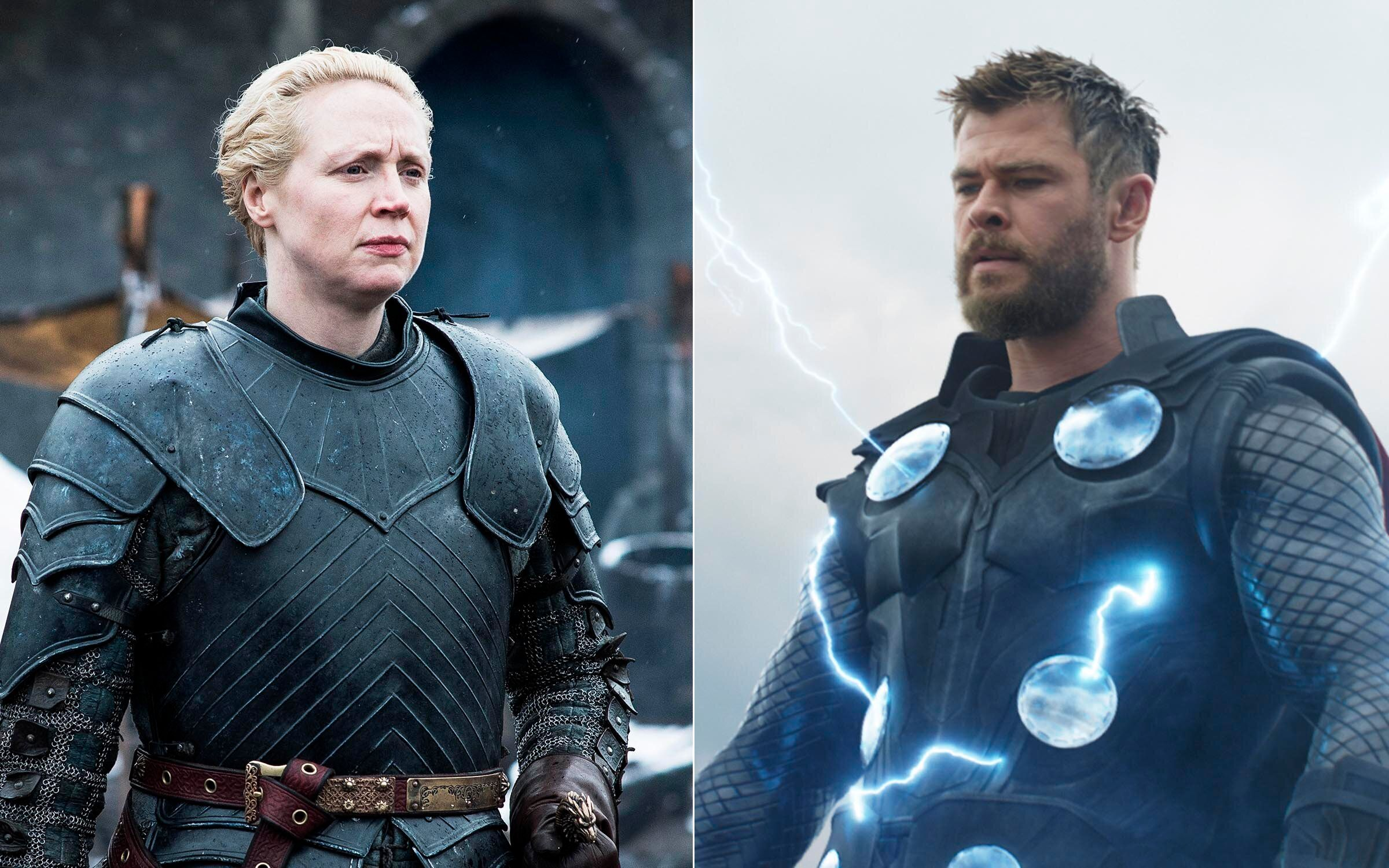 """""""I had to go into extreme social media blackout mode — just completely turn off all my connected devices — because everyone knew I was such a big fan,"""" Filup Molina says about avoiding """"Game of Thrones"""" spoilers."""