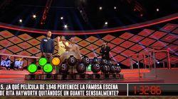 Monumental cabreo de uno de 'Los Lobos' en 'Boom' (Antena 3) por lo ocurrido en la prueba