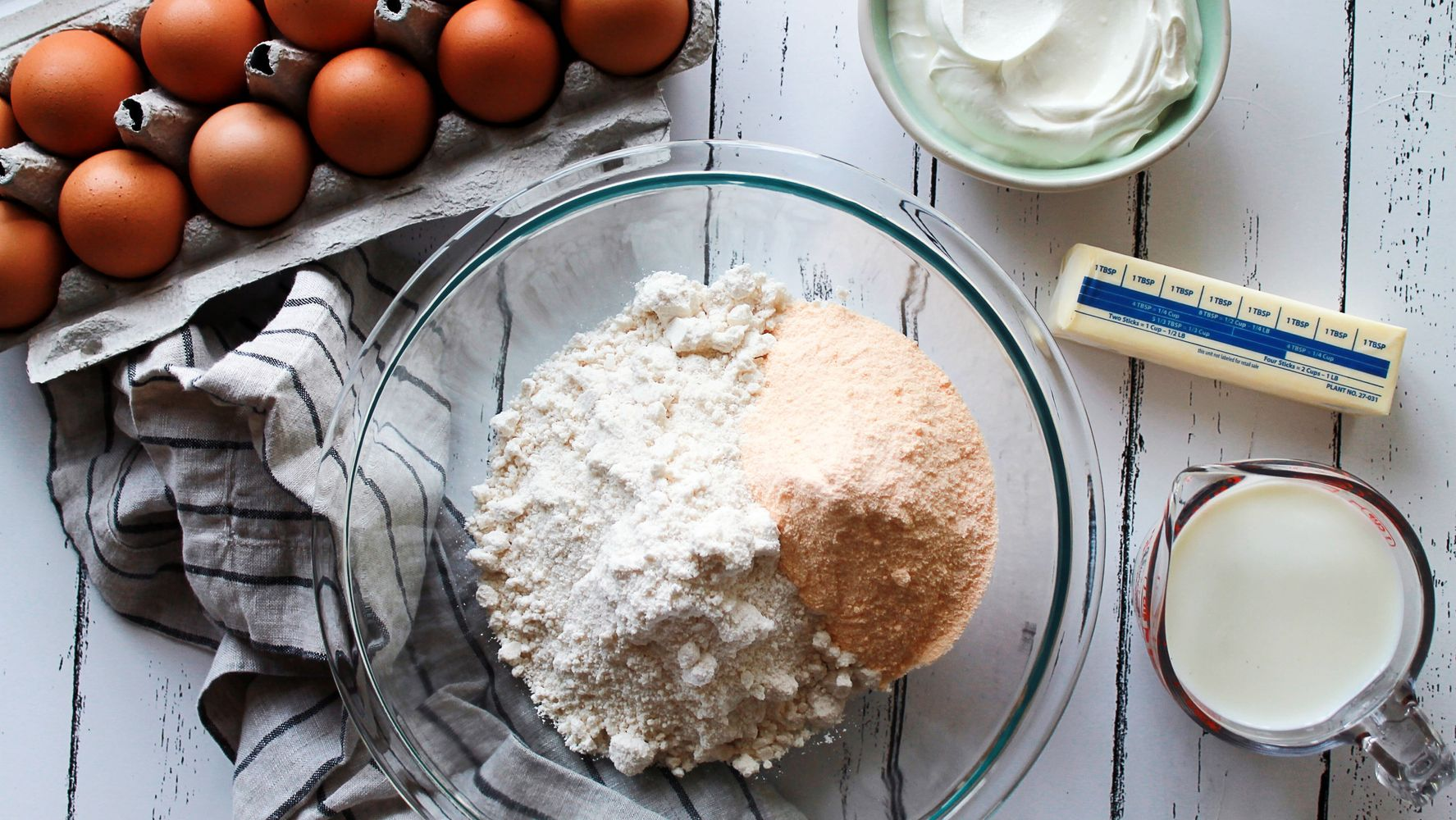 How To Hack A Boxed Cake Mix And Make It Infinitely Better