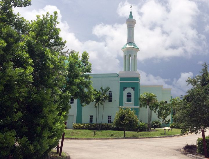 The Islamic Center of Boca Raton, in Florida, called Nezar Hamze for safety training soon after the mass shooting in New Zeal