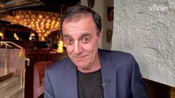 Thierry Beccaro quitte la présentation de