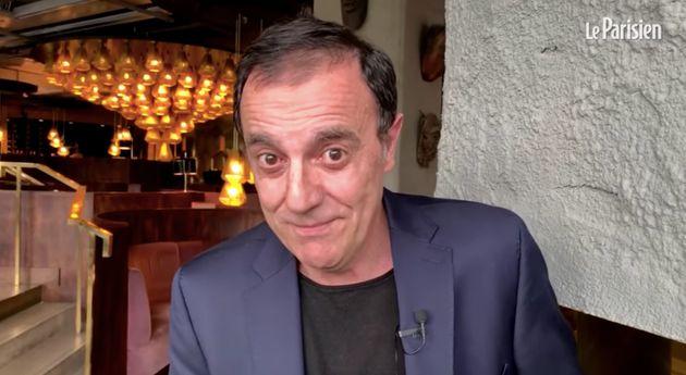 Thierry Beccaro a annoncé sa décision de quitter France Télévisions et la...