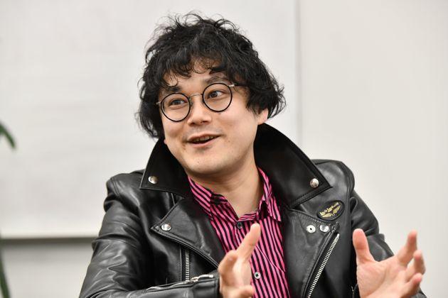 石戸諭(いしど・さとる)1984年、東京都生まれ。毎日新聞やBuzzFeed