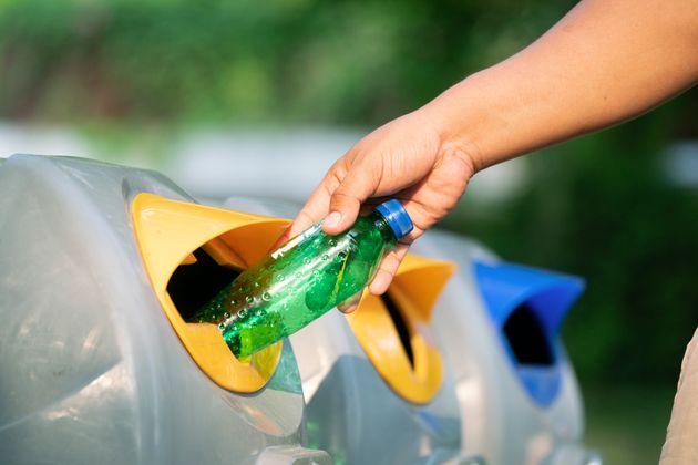 ¿Sabes quién recicla más? ¿Solteros o casadas? ¿Jóvenes o mayores? ¿Mujeres u