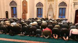 イスラム教の断食月「ラマダン」初日、東京・代々木のモスクに行ってきた