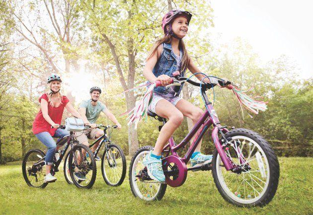 Comment choisir un vélo en fonction des intérêts de votre