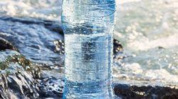 S'il est écrit «eau de source» sur l'étiquette, est-ce de l'eau de