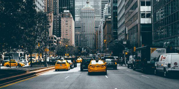Un péage pour rouler au coeur de Manhattan à partir de