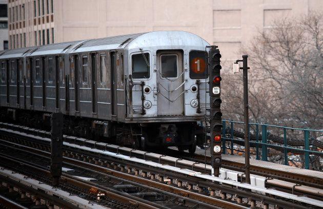 Une partie des fonds recueillis par le péage servira à rénover le métro de New